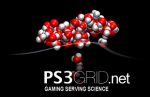 PS3-Supercomputing GRID
